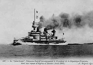 Battleship saint-louis Bougault.jpg
