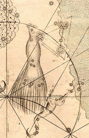 Apus - Image: Bayer Uran 1661apuschamtri