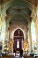 Bazylika archikatedralna Wniebowzięcia Najświętszej Maryi Panny i św. Jana Chrzciciela w Przemyślu wnętrze.jpg