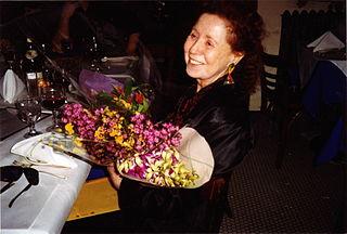 Bonnie Bluh American writer