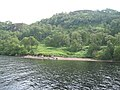 Beach on Loch Ness - geograph.org.uk - 488615.jpg