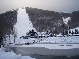Killington Ski Resort - Bear Mountain