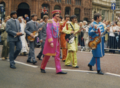 Beatles Impersonators, Liverpool - scan01.png