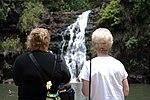 Beautiful Waimea Valley awes visitors with gardens, falls 130428-M-QI063-659.jpg