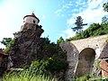 Bechyně, věž Katovna.jpg