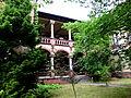 Beelitz-Heilstätten Männer-Lungenheilgebäude 28.JPG