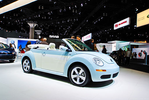 Beetle Cabriolet Final Edition - Flickr - Moto@Club4AG