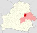 Belarus, Mahilioŭskaja voblasć, Bialynicki rajon.png