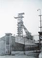 Belgique - Hainaut - Souvret - Mines de charbon - 6 Perrier ou 6 Périer.png