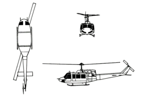 Image illustrative de l'article Agusta-Bell AB.212