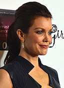 Bellamy Young: Alter & Geburtstag