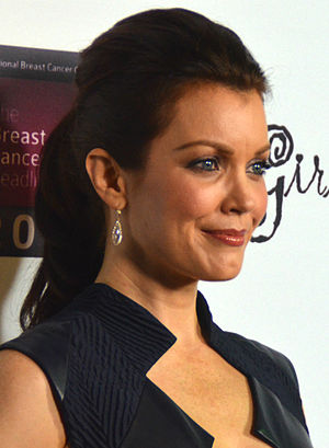 Bellamy Young - Young at an event in October 2014
