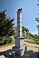 Benátky zámek obelisk 3.jpg