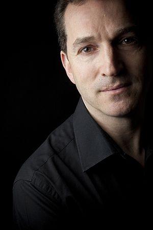 Ben Parry (musician) - Ben Parry
