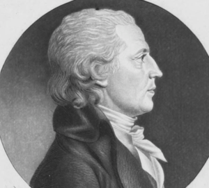 Benjamin Dearborn - Portrait of Dearborn, ca.1803