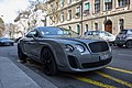 Bentley Continental GT SS 2010 (16894376069).jpg
