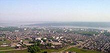 Oblast' di Novosibirsk