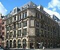 Berlin, Mitte, Friedrichstraße, Ausschankgebäude der Pschorr-Brauerei 02.jpg