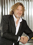 Bernd Luz: Age & Birthday