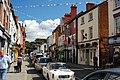 Berriew Street, Welshpool - geograph.org.uk - 1425131.jpg