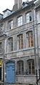 Besançon - Hôtel de Ligniville - facade.JPG