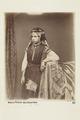 """Bild från familjen von Hallwyls resa genom Algeriet och Tunisien, 1889-1890. """"Biskra - Hallwylska museet - 91955.tif"""