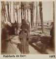 Bild från familjen von Hallwyls resa genom Egypten och Sudan, 5 november 1900 – 29 mars 1901 - Hallwylska museet - 91671.tif