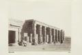 Bild från familjen von Hallwyls resa genom Egypten och Sudan, 5 november 1900 – 29 mars 1901 - Hallwylska museet - 91742.tif