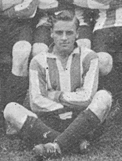 Bill Berry (footballer, born 1904) English footballer and manager