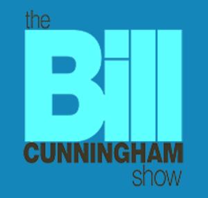 Bill Cunningham (talk show host) - Cunningham logo