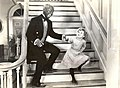 Bill Robinson and Shirley Temple stair dance (cropped).jpg