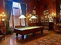 Billiards Room, Biltmore House, Biltmore Estate, Asheville, NC (32852899048).jpg
