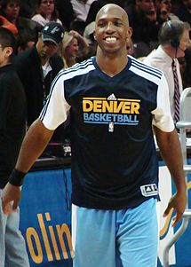 Billups in AT&T Center.JPG