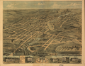 Bird's-eye View of the City of Akron, Summit County, Ohio, 1870 WDL9585.png
