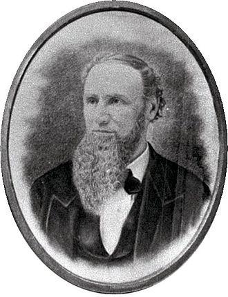 Birdsill Holly - Birdsill Holly (1820–1894)