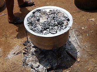Erattupetta - Dum Biriyani is locally popular