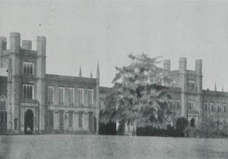 Indian Institute of Engineering Science and Technology, Shibpur - Bengal Engineering College (1870)