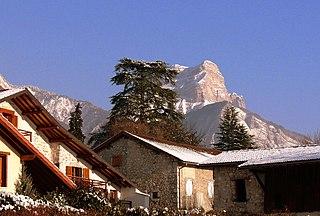 Biviers Commune in Auvergne-Rhône-Alpes, France