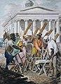 Black Sawyers Working in front of the Bank of Pennsylvania, Philadelphia MET ap42.95.16.jpg