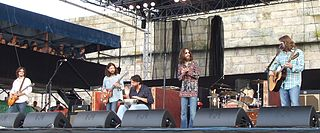 The Black Crowes American rock band