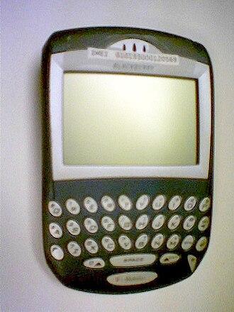 BlackBerry Quark - BlackBerry Quark 6230