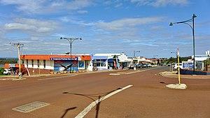 Augusta, Western Australia - Blackwood Avenue, Augusta, 2015