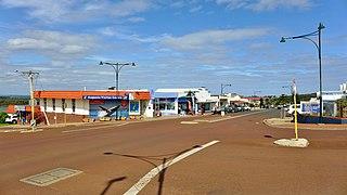 Augusta, Western Australia Town in Western Australia
