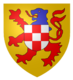 Coat of arms of Heidwiller