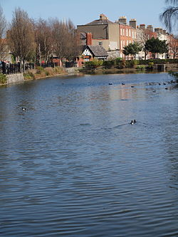 Blessington Street Basin Reservoir 1.JPG