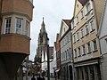Blick zur Marienkirche, Reutlingen - panoramio.jpg