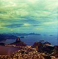 Blue Ridge's first foreign port call, Rio de Janeiro.jpg