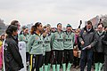 Boat Race 2018 - Umpire and team - Women's Blues Race (10).jpg