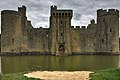 Bodiam Castle from the south 2019-05-28.jpg