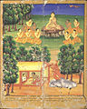 Bodleian MS. Burm. a. 12 Life of the Buddha 19-20.jpg